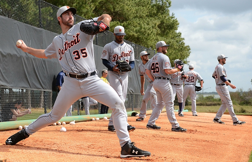 Image result for detroit tigers spring training lakeland