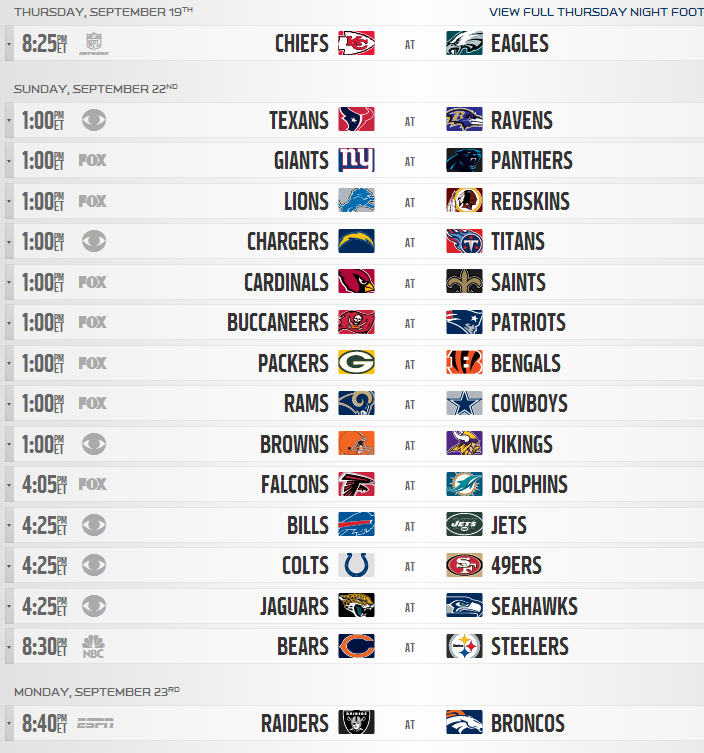 image relating to Detroit Lions Printable Schedule named NFL Plan 2013: In depth Detroit Lions Every month Time