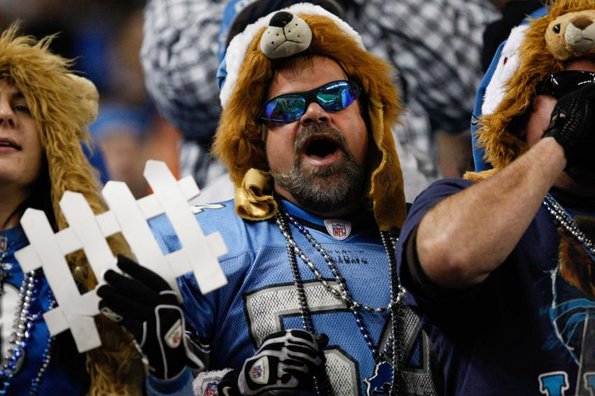 Detroit Lions Full 2014 NFL Schedule To Be Released Today