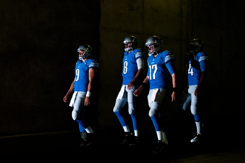 Detroit Lions vs. Buffalo Bills: Top 5 Players To Watch Page 5