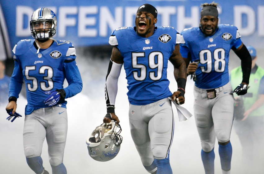 Detroit Lions offseason 2016: Looking ahead to free agency Page 2