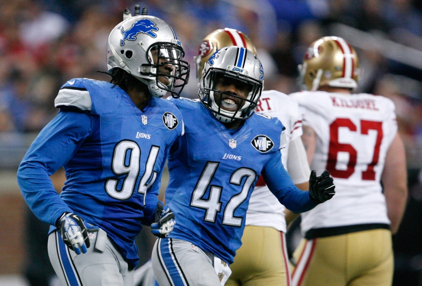 NFL Free Agency  5 Players the Detroit Lions Should Target 2187ffa40