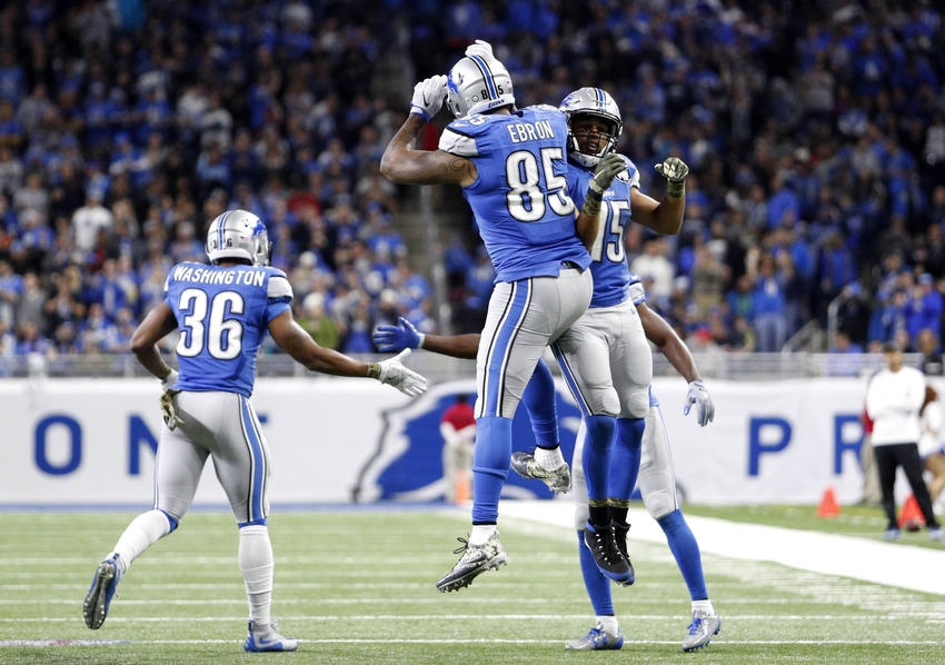 Detroit Lions News Takes A Look At What Is Being Said Around The Web About  The Teamu0027s Week 11 Win Over The Jacksonville Jaguars.