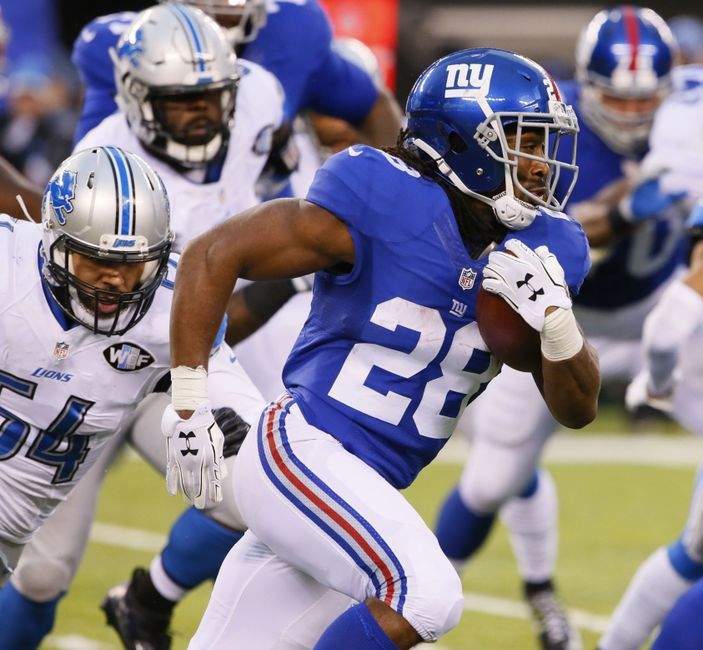8821a976 Detroit Lions Lose To New York Giants, Hold One-Game Division Lead