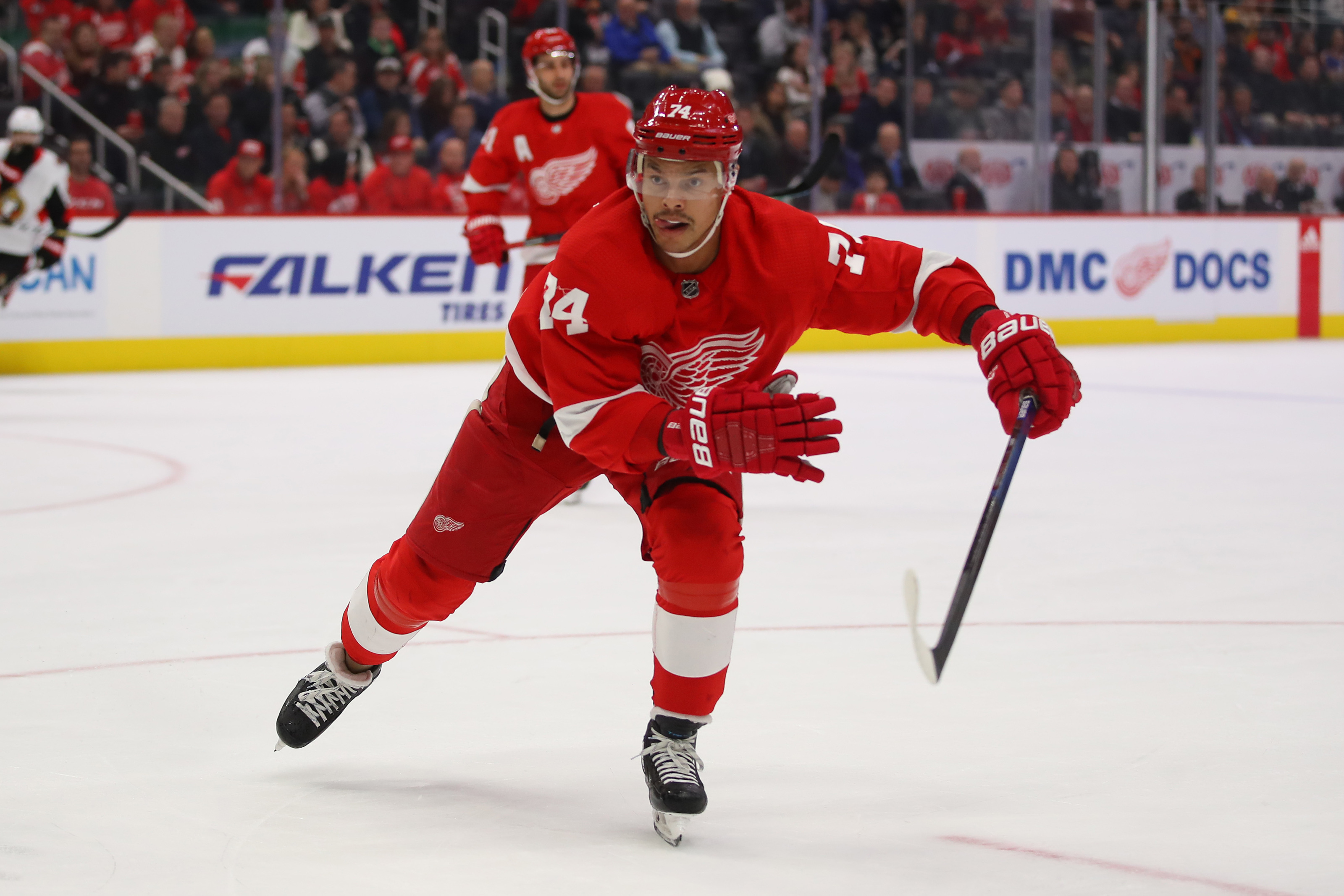 Detroit Red Wings: Three restricted free agents to avoid re-signing