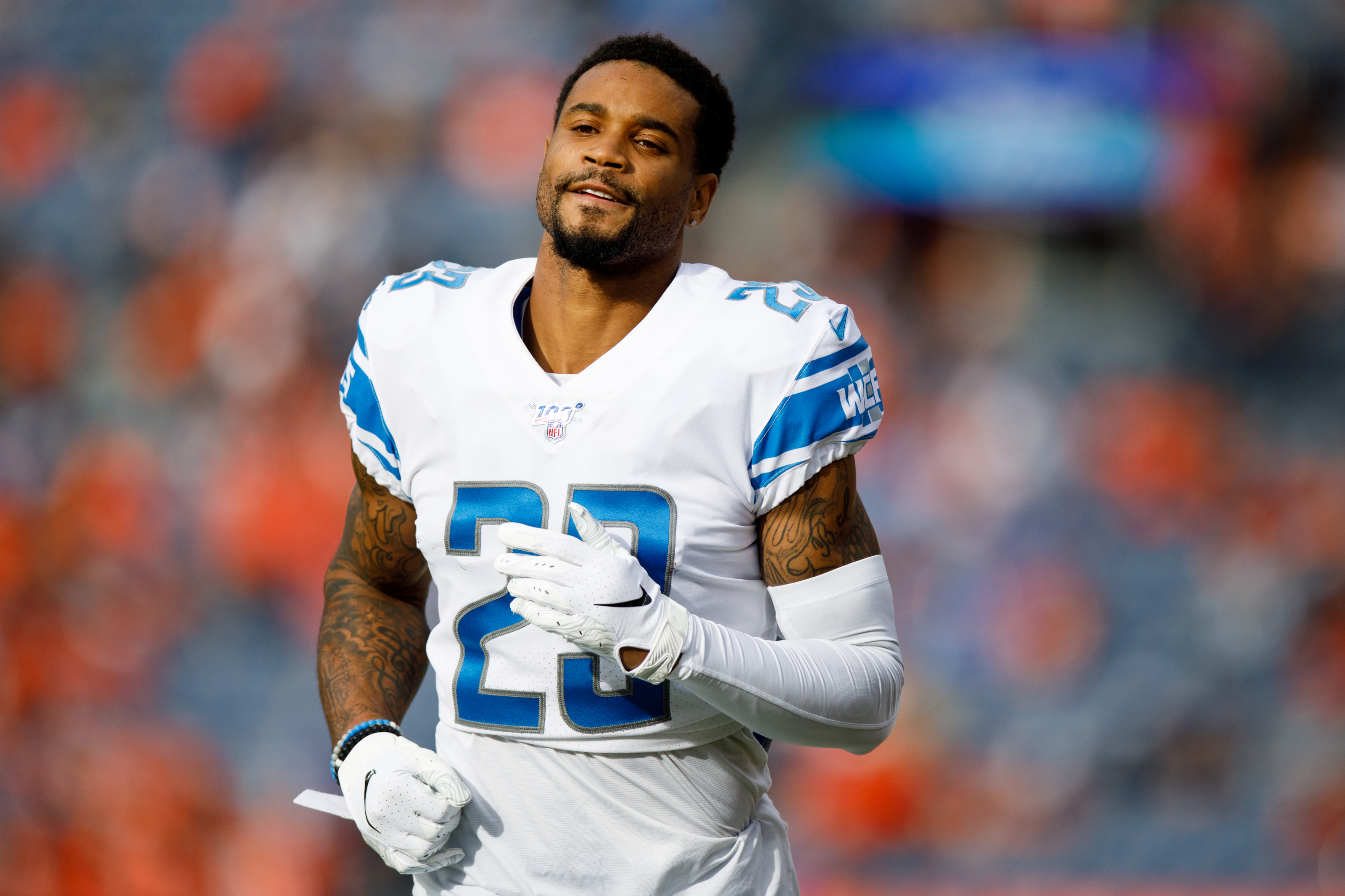 Detroit Lions: The trade market is set for Darius Slay