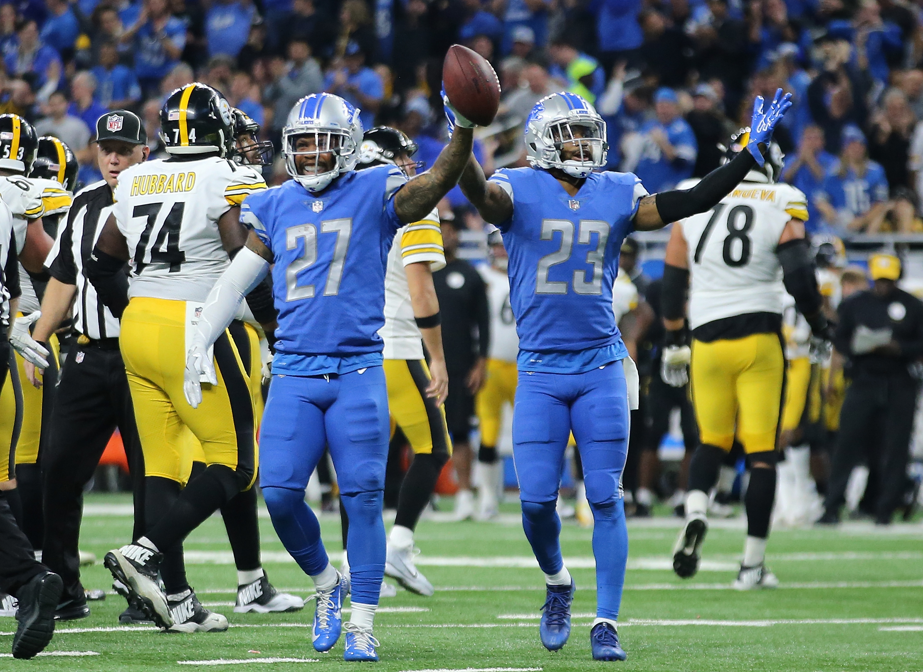 Detroit Lions season in review  Best and Worst of 2017 (part 2) d8d2ecbad99