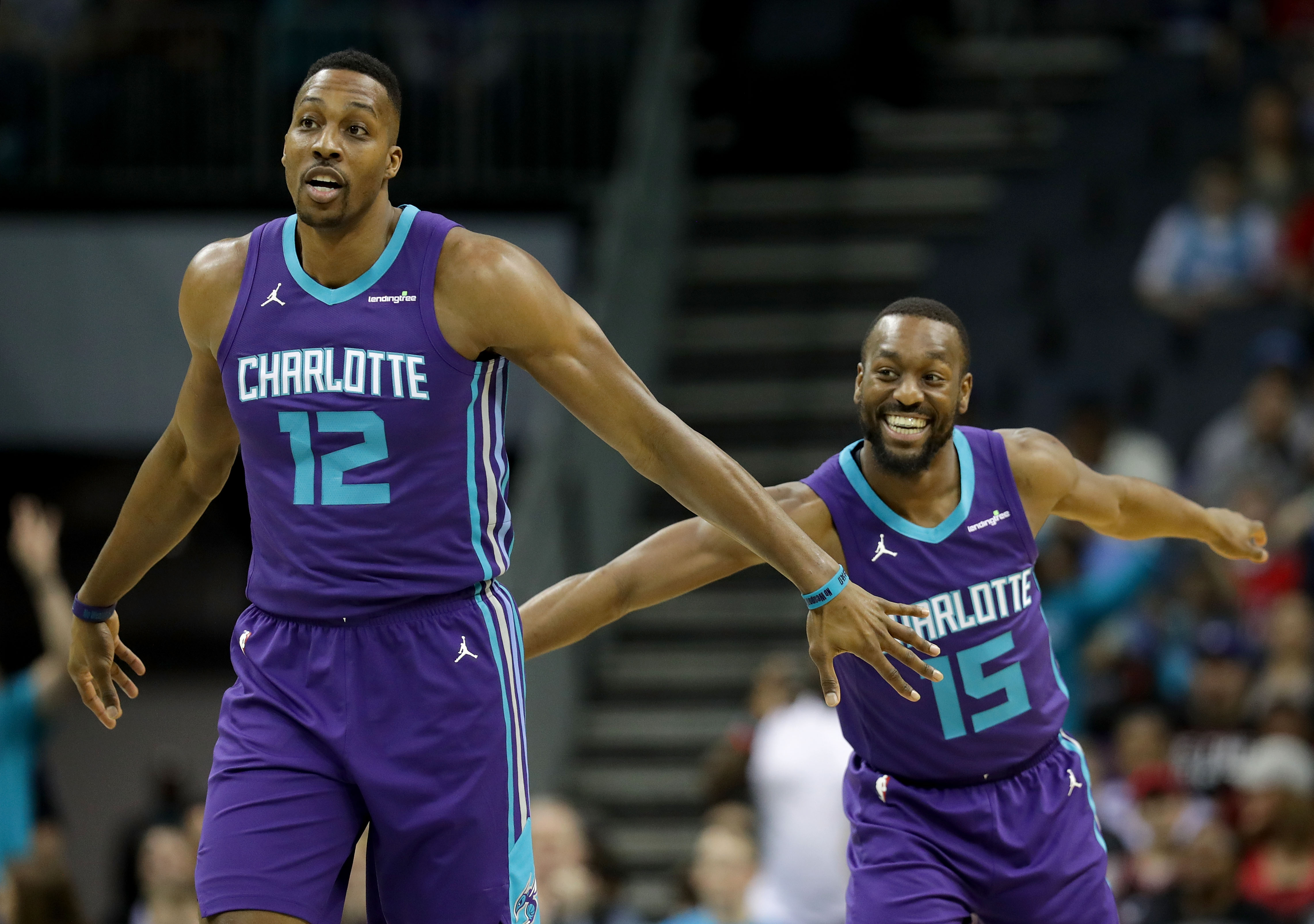 Lackluster Pistons get drilled by Hornets
