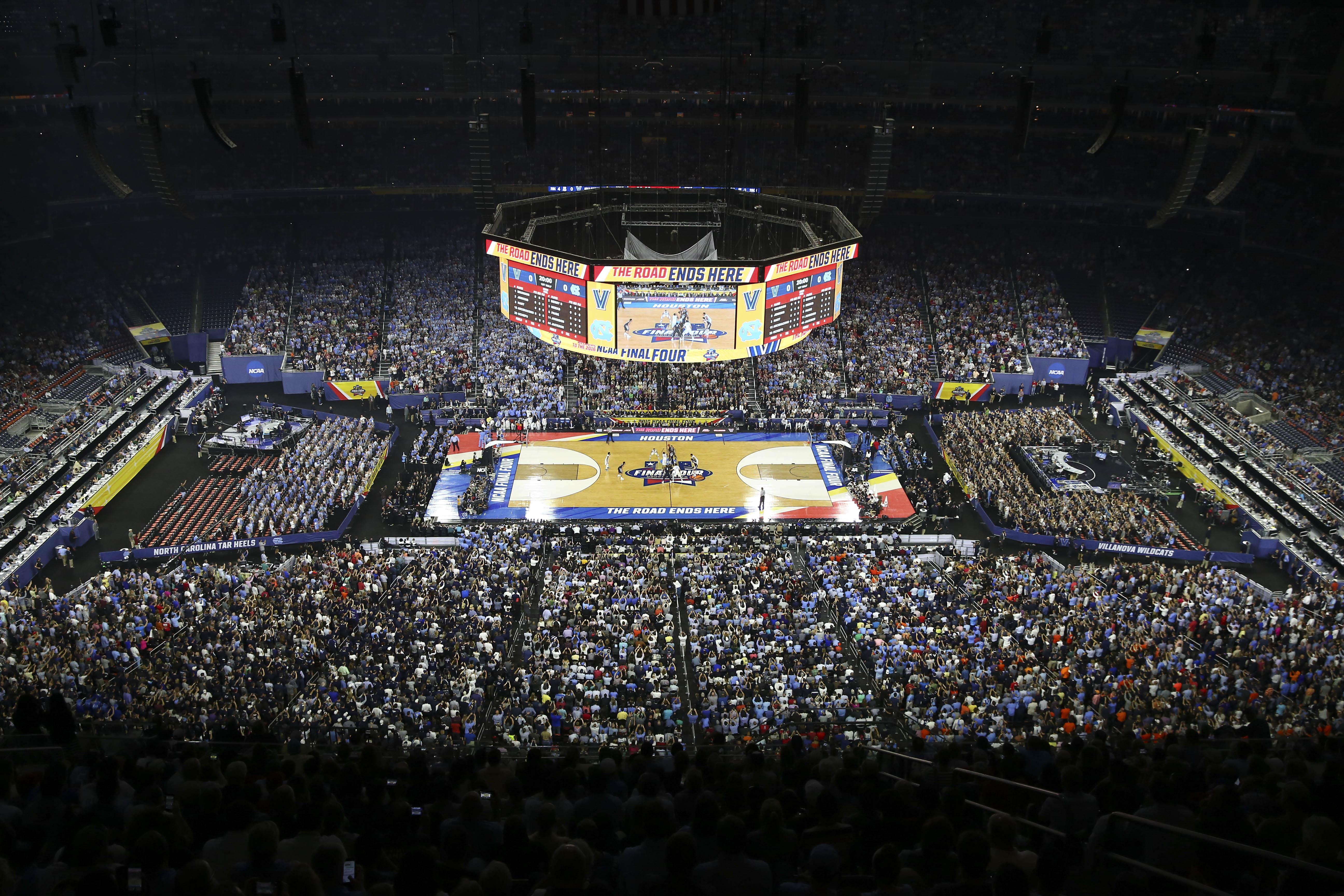 ncaa basketball championship line bet live online